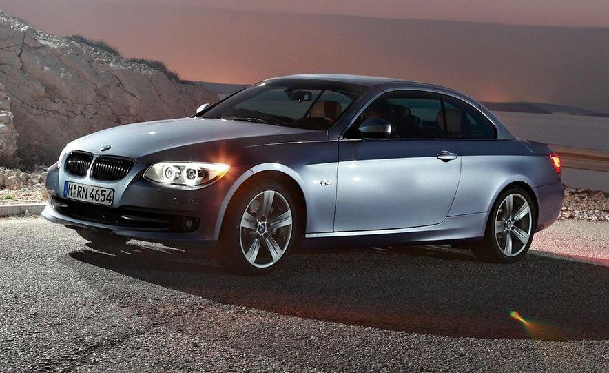 2013 BMW 3-series (artist's renderings) - Slide 37