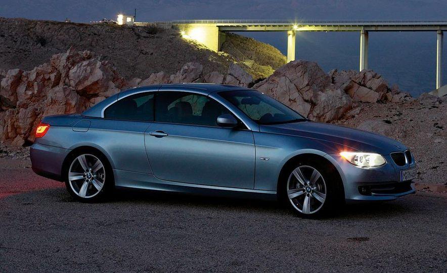 2013 BMW 3-series (artist's renderings) - Slide 38