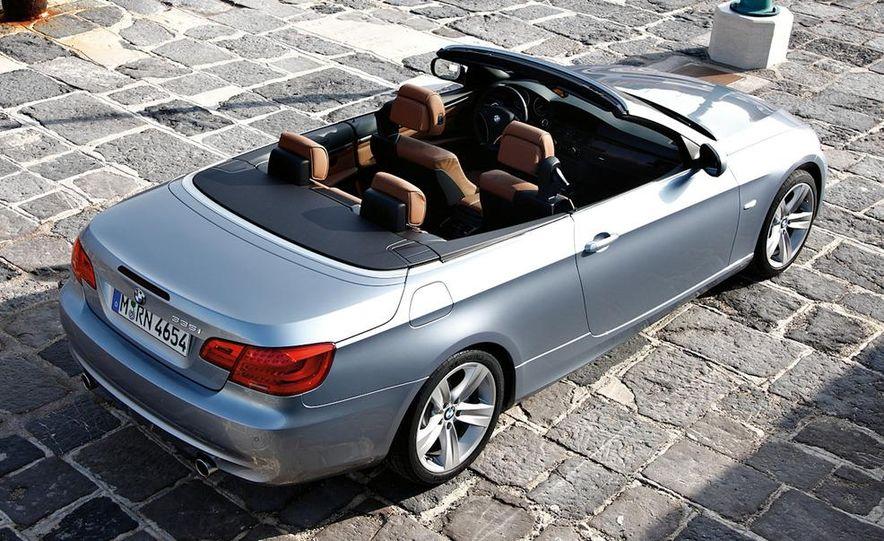 2013 BMW 3-series (artist's renderings) - Slide 39