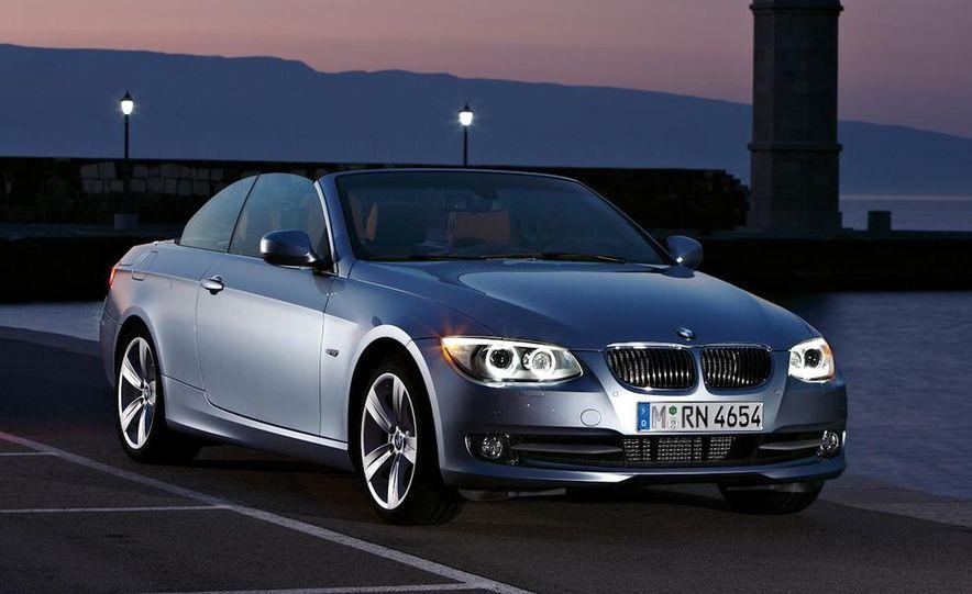 2013 BMW 3-series (artist's renderings) - Slide 40