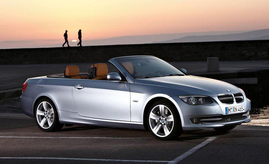 2013 BMW 3-series (artist's renderings) - Slide 41