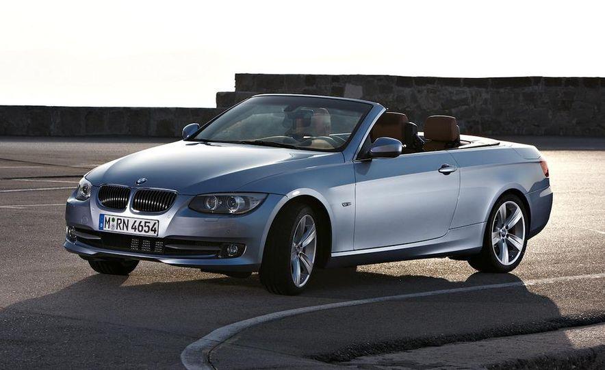 2013 BMW 3-series (artist's renderings) - Slide 34