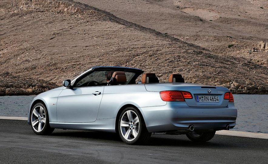2013 BMW 3-series (artist's renderings) - Slide 42