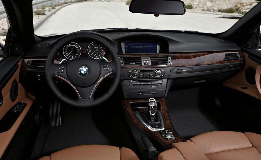 2013 BMW 3-series (artist's renderings) - Slide 46