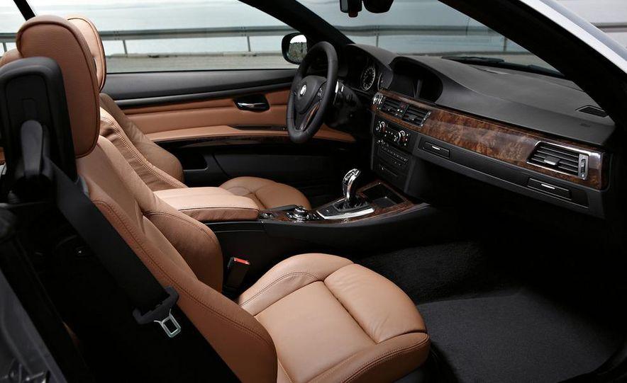 2013 BMW 3-series (artist's renderings) - Slide 48