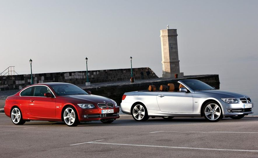 2013 BMW 3-series (artist's renderings) - Slide 44