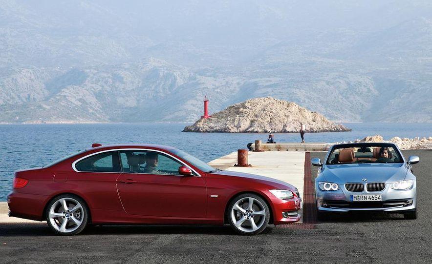 2013 BMW 3-series (artist's renderings) - Slide 45