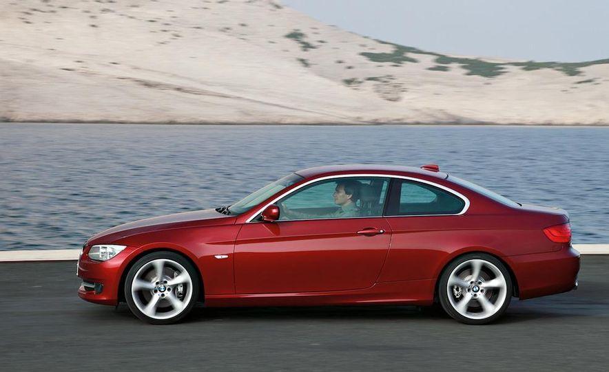 2013 BMW 3-series (artist's renderings) - Slide 50