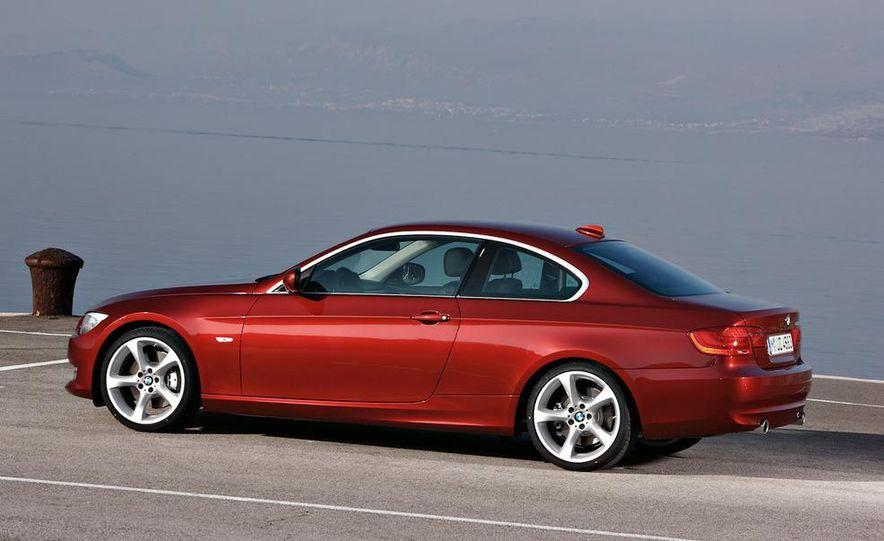 2013 BMW 3-series (artist's renderings) - Slide 77