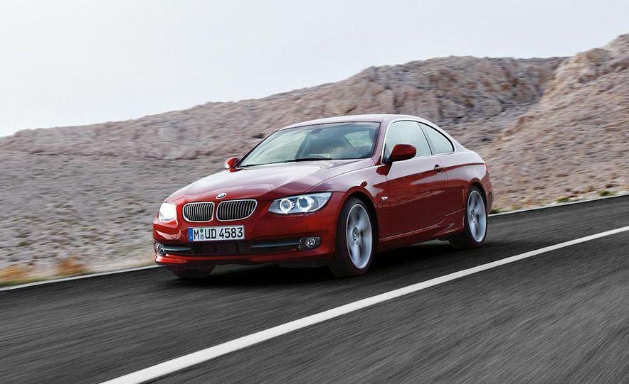2013 BMW 3-series (artist's renderings) - Slide 68