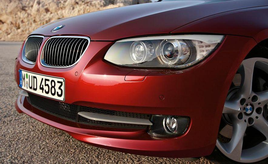 2013 BMW 3-series (artist's renderings) - Slide 89
