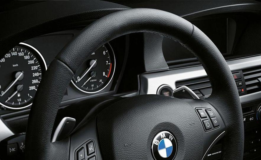 2013 BMW 3-series (artist's renderings) - Slide 90