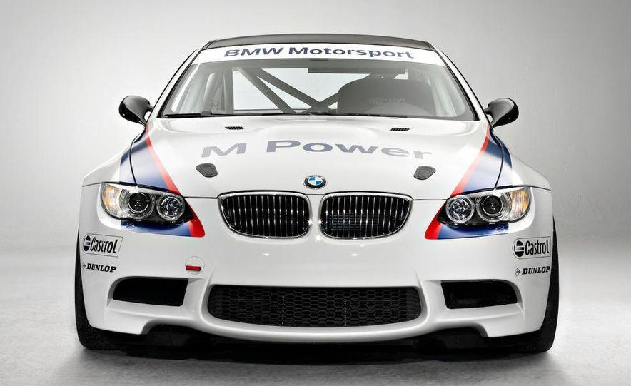 2013 BMW 3-series (artist's renderings) - Slide 92