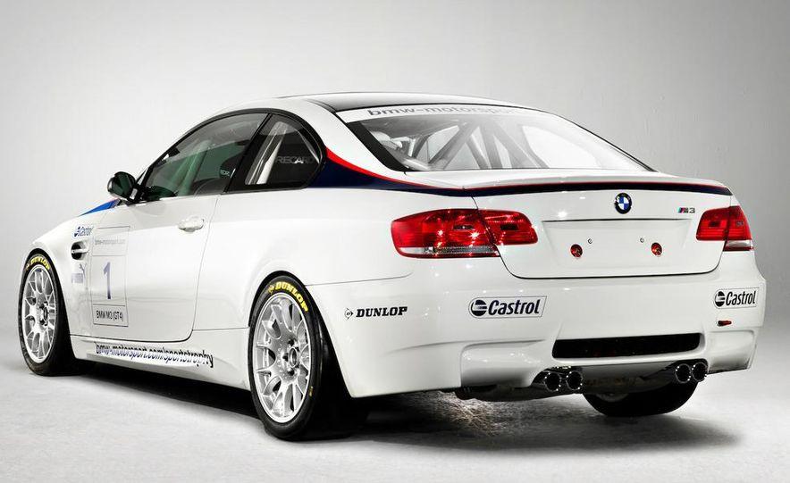 2013 BMW 3-series (artist's renderings) - Slide 95