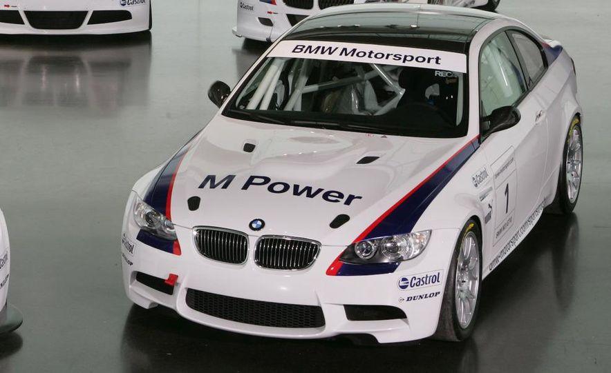 2013 BMW 3-series (artist's renderings) - Slide 96