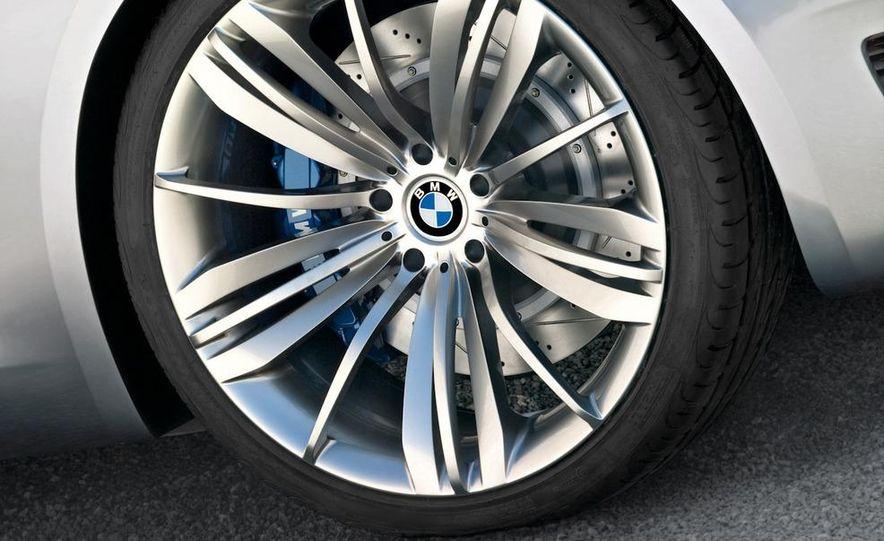 BMW Concept Gran Coupé - Slide 57