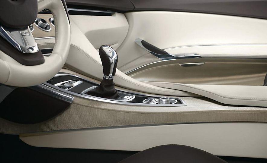 BMW Concept Gran Coupé - Slide 64