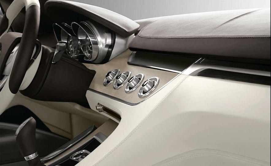 BMW Concept Gran Coupé - Slide 66