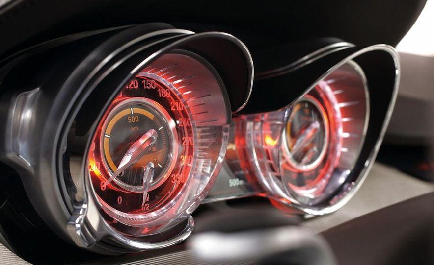 BMW Concept Gran Coupé - Slide 63
