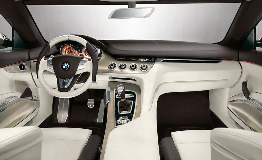BMW Concept Gran Coupé - Slide 60