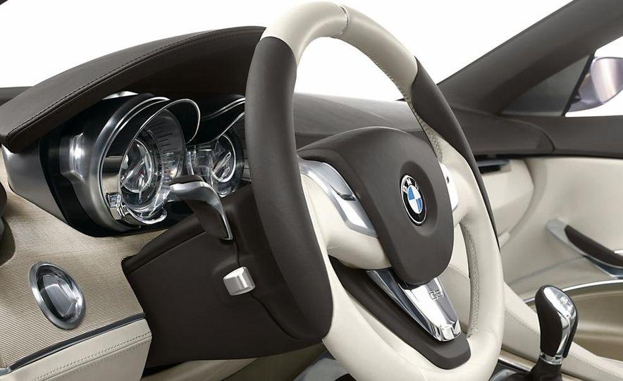 BMW Concept Gran Coupé - Slide 61