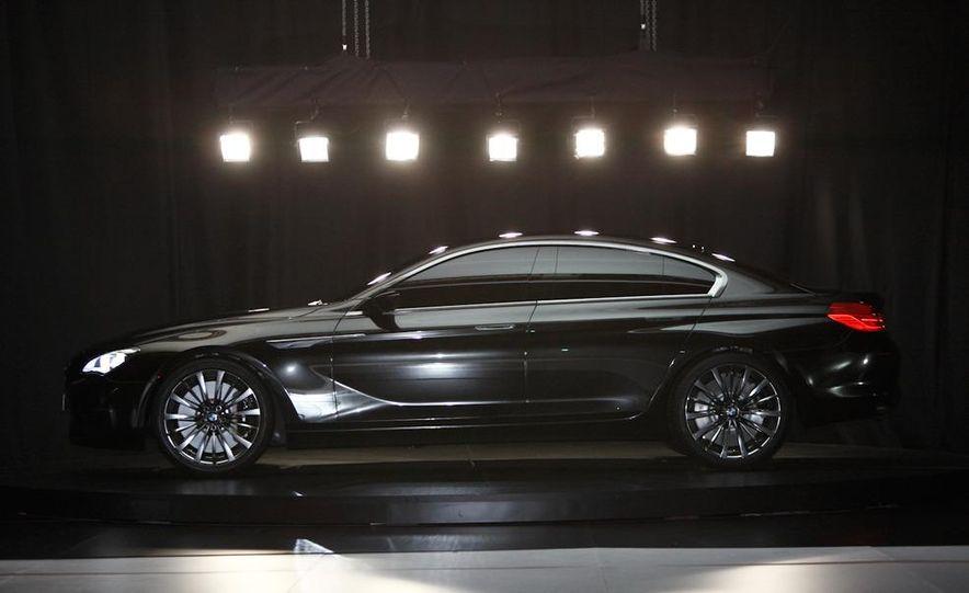 BMW Concept Gran Coupé - Slide 10