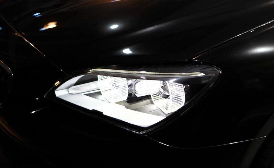 BMW Concept Gran Coupé - Slide 24