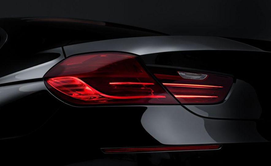 BMW Concept Gran Coupé - Slide 36