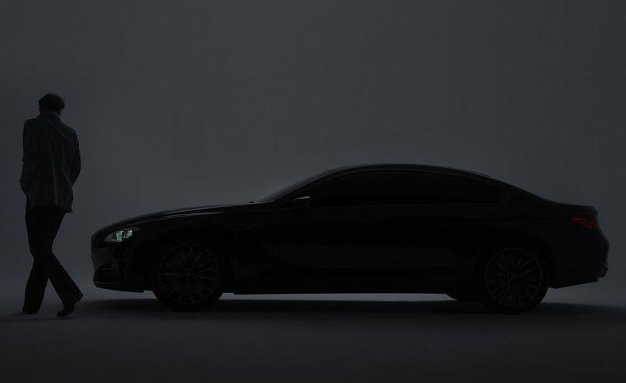 BMW Concept Gran Coupé - Slide 31