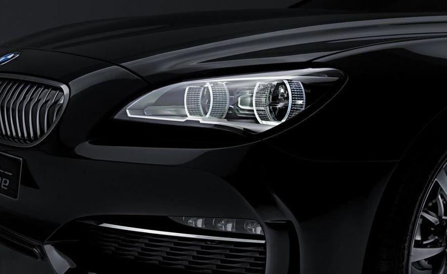 BMW Concept Gran Coupé - Slide 37