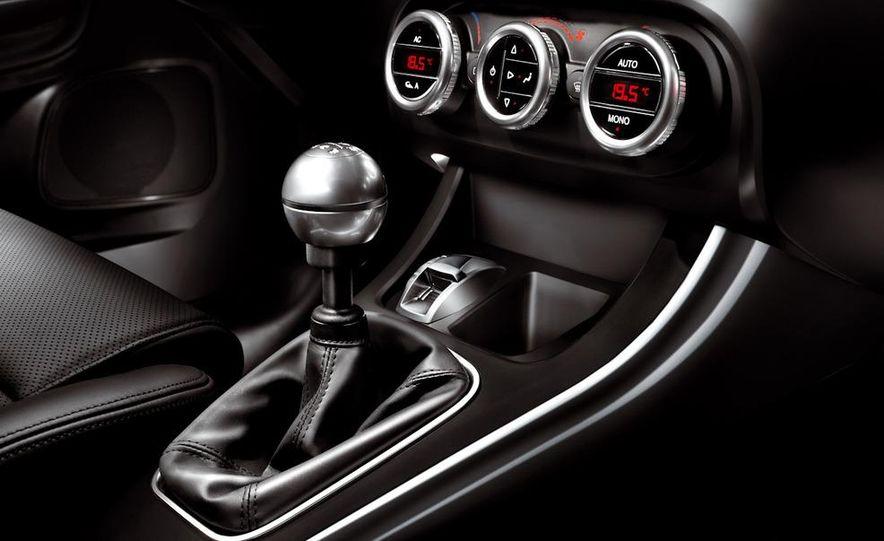 2010 Alfa Romeo Giulietta - Slide 53