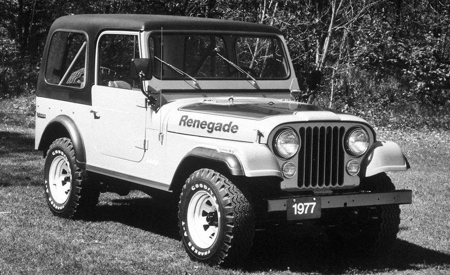 2010 Jeep Wrangler Rubicon - Slide 26