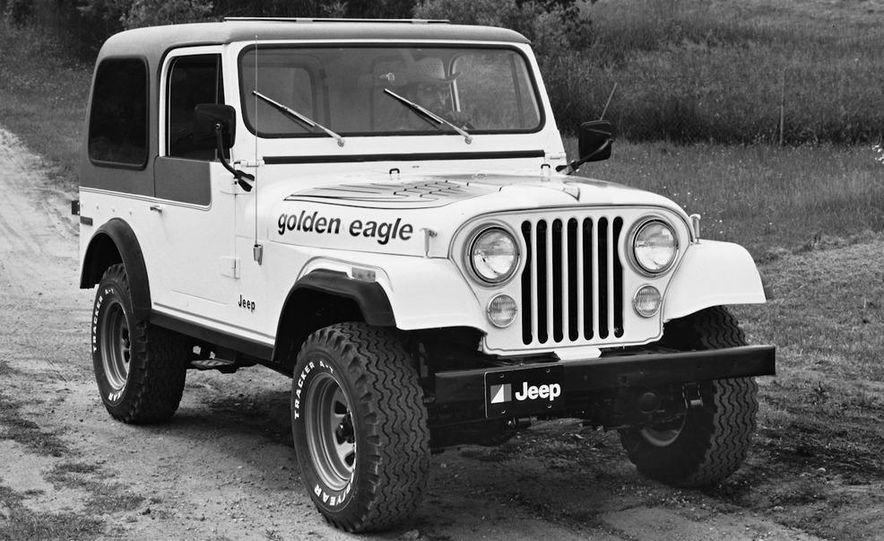 2010 Jeep Wrangler Rubicon - Slide 27