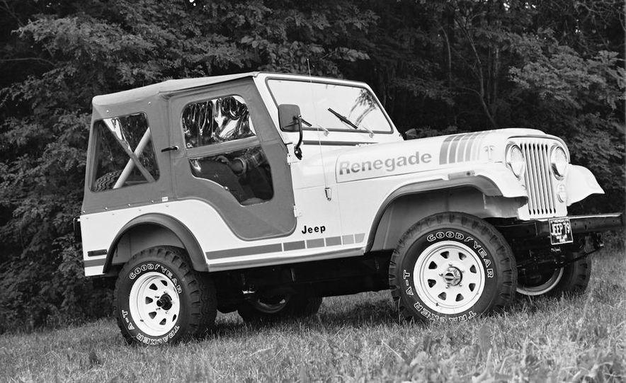 2010 Jeep Wrangler Rubicon - Slide 28