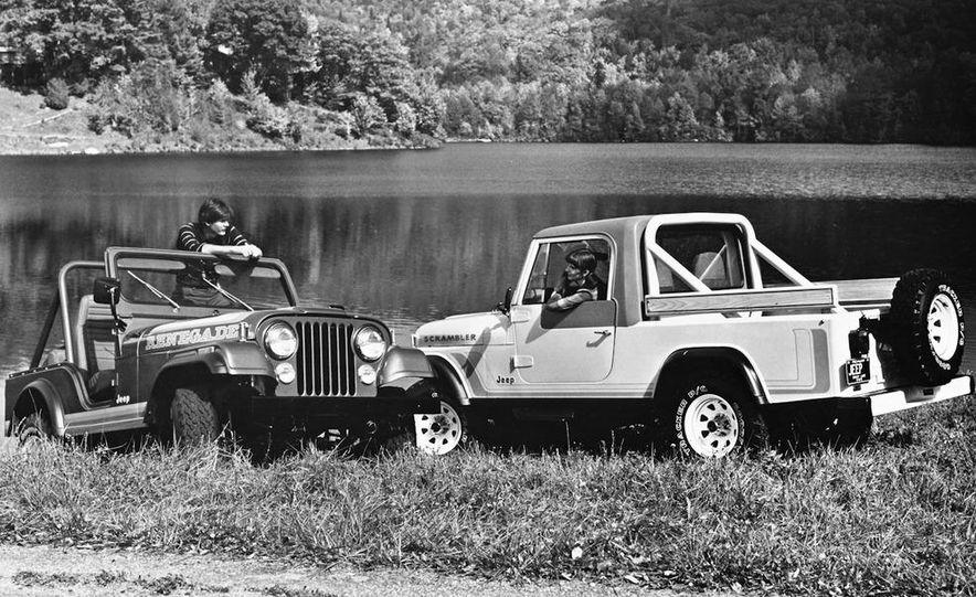 2010 Jeep Wrangler Rubicon - Slide 30