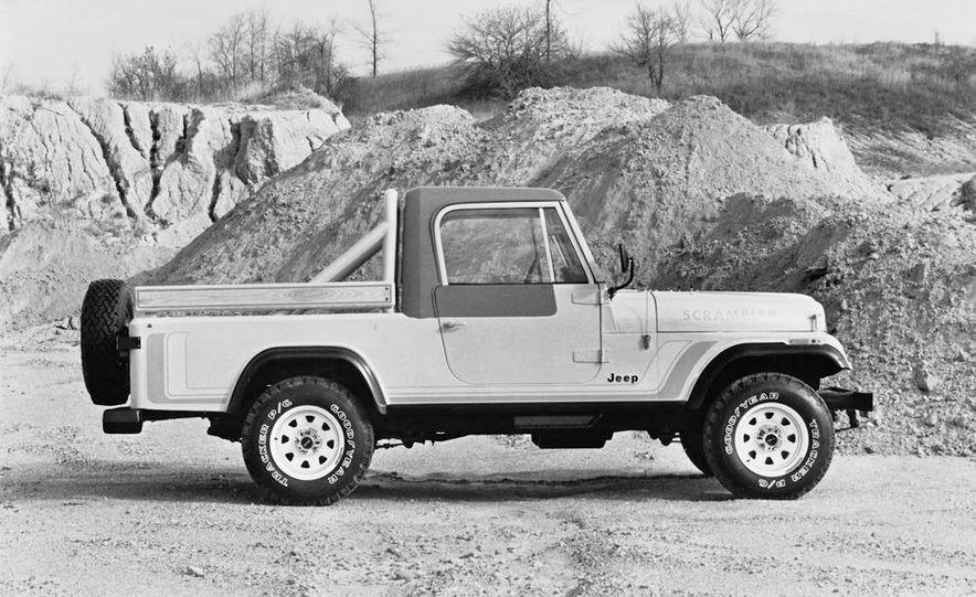 2010 Jeep Wrangler Rubicon - Slide 41