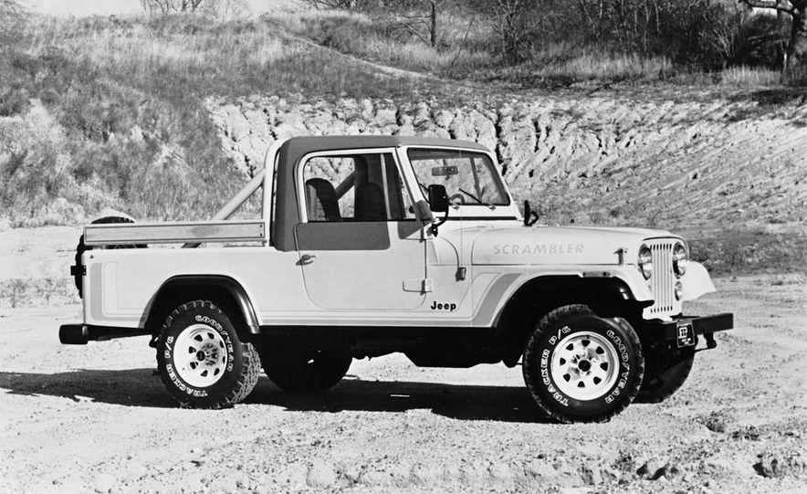 2010 Jeep Wrangler Rubicon - Slide 42