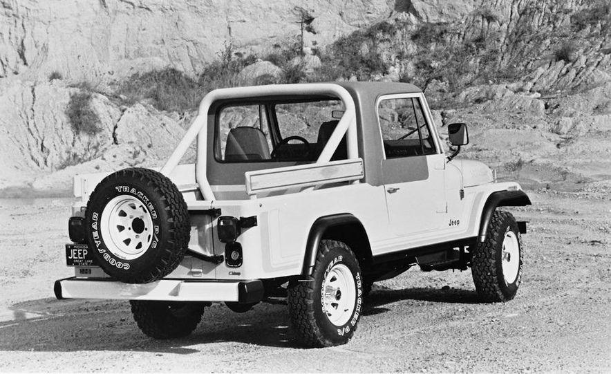 2010 Jeep Wrangler Rubicon - Slide 43