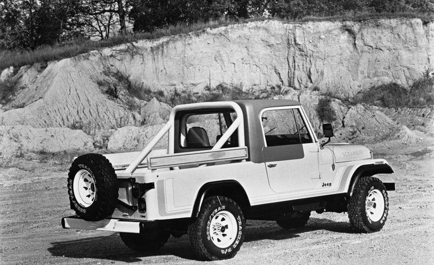2010 Jeep Wrangler Rubicon - Slide 45