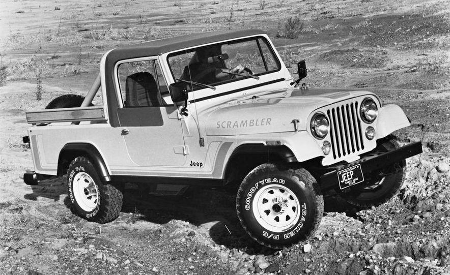 2010 Jeep Wrangler Rubicon - Slide 46