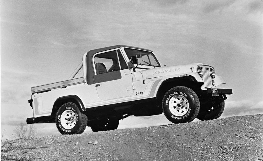 2010 Jeep Wrangler Rubicon - Slide 47