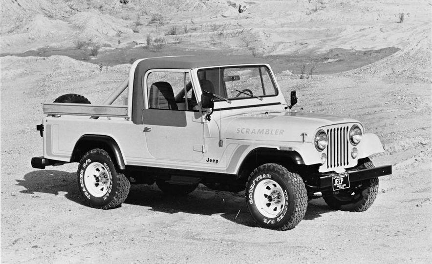 2010 Jeep Wrangler Rubicon - Slide 48
