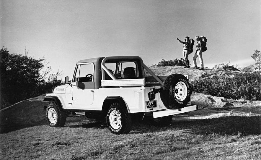 2010 Jeep Wrangler Rubicon - Slide 49