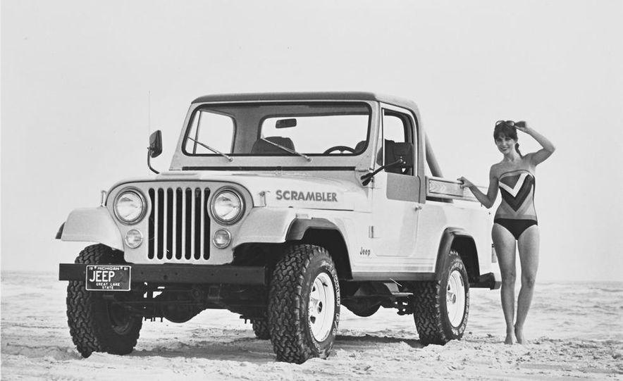 2010 Jeep Wrangler Rubicon - Slide 51