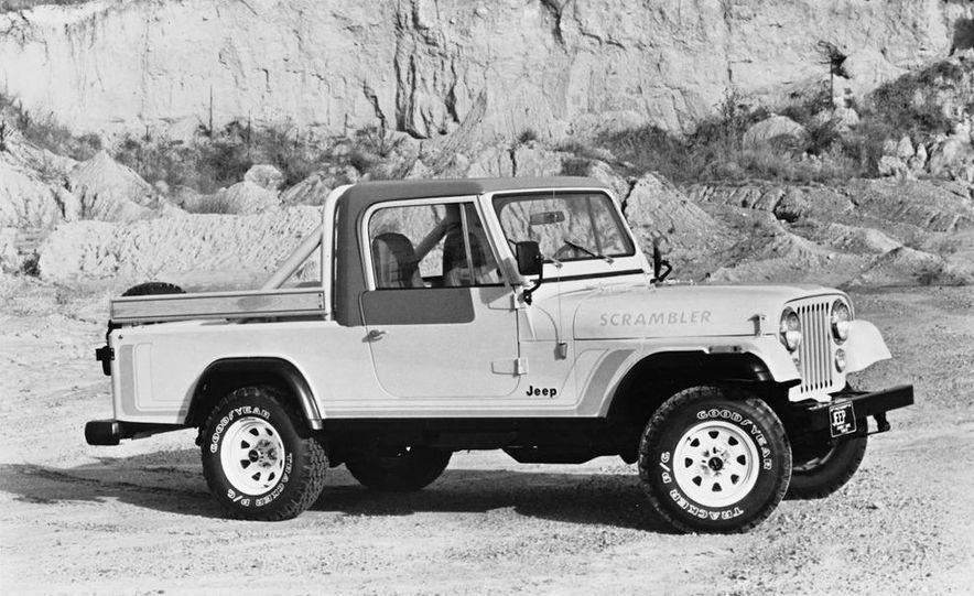 2010 Jeep Wrangler Rubicon - Slide 52