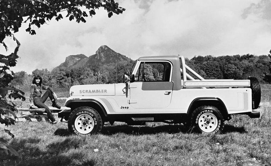 2010 Jeep Wrangler Rubicon - Slide 54