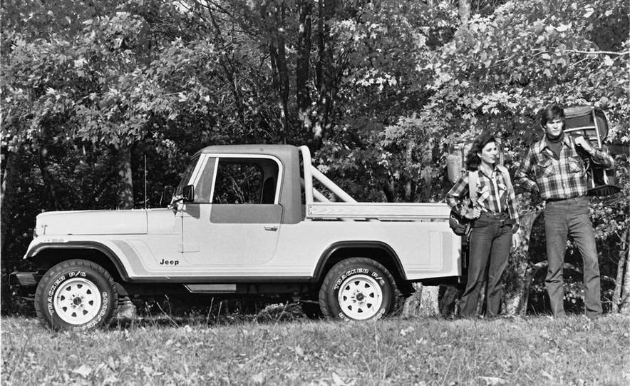 2010 Jeep Wrangler Rubicon - Slide 55