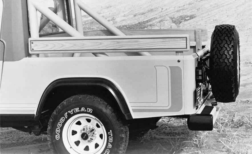 2010 Jeep Wrangler Rubicon - Slide 63