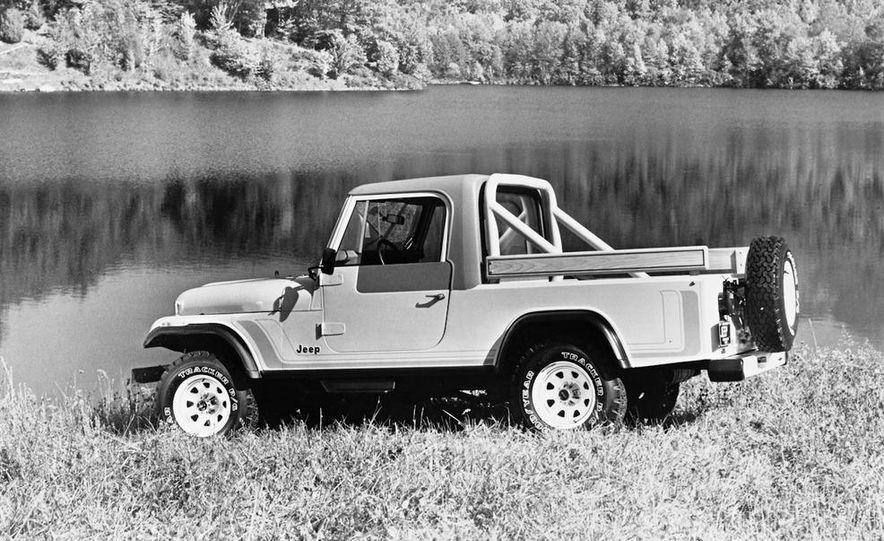 2010 Jeep Wrangler Rubicon - Slide 56