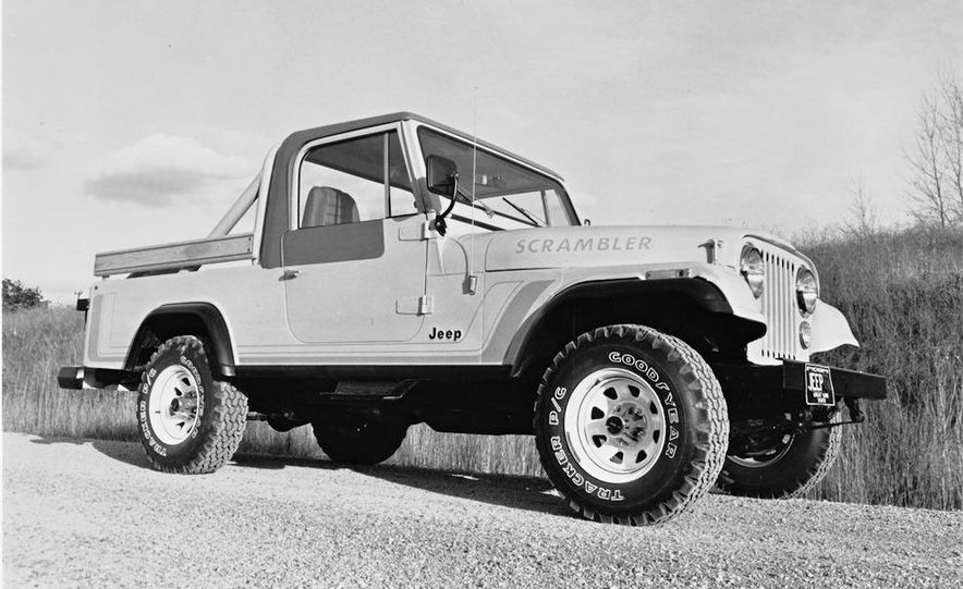 2010 Jeep Wrangler Rubicon - Slide 57